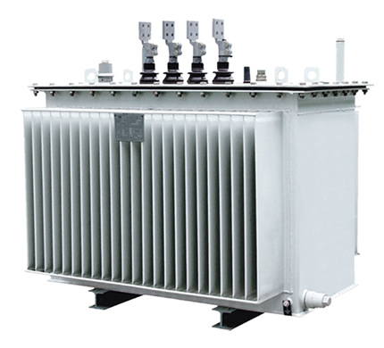 S(B) H15-M, S(B) H16-M Sealed Amorphous Distribution Transformer