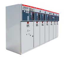 HXGN15-12 12kV AC high voltage metal enclosed ring network cabinet switch equipment (SF6)