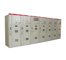 Hxgn-12 12kV AC high voltage metal closed ring network cabinet switch equipment